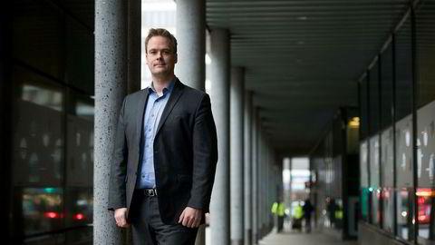 Etter at gjeldsregistrene ble innført finner direktør for personmarked Endre Jo Reite i BN Bank avvik mellom det kundene har oppgitt, og gjeldsregisterinformasjon i fem av ti boliglånssaker.