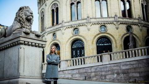 Marianne Marthinsen ble vraket som partiets finanspolitiske talsperson. Da partiets valgkampstrategi og politikk ble besluttet vinteren 2017, argumenterte hun sterkt mot å tallfeste skatteløftet på 15 milliarder kroner.