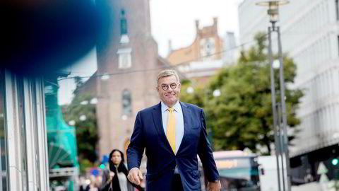 Stein Erik Hagens investeringsselskap Canica eier Komplett-konsernet som de siste årene har hatt en enorm vekst.