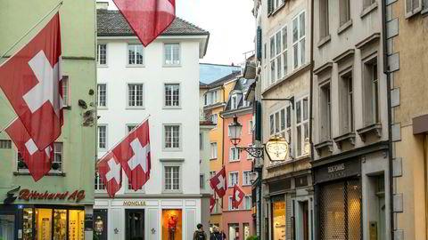Både Kirkens Nødhjelps internasjonale organisasjon ActAlliance og Redd Barnas internasjonale organisasjon Save the Children Association er registrert i skatteparadiset Sveits. Foto: Istock