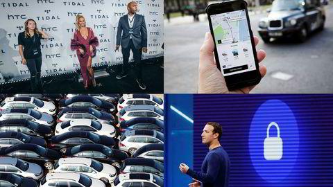Tidal er bare det siste eksempelet på en voksende tillitskrise i tech-bransjen skriver Arnt Maasø. Tidal, her representert ved Beyoncé er i godt selskap med Ubers hemmelige programmer, «Diesel-gate» og Cambridge Analyticas innsamling av Facebook-data.