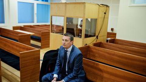 Formålet med den interne granskningen var å ramme den gamle ledelse, sa tidligere Yara-direktør Tormod Tingstad i retten fredag