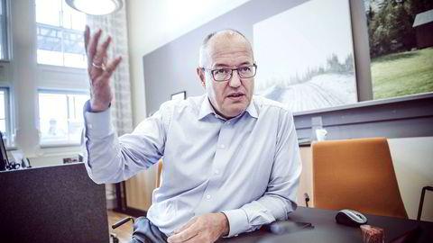 Etter seks år er Gunnar Bovim ferdig som rektor ved NTNU. Blant annet peker han på at forholdet til Merete Kvidal har skapt utfordringer for universitetet.