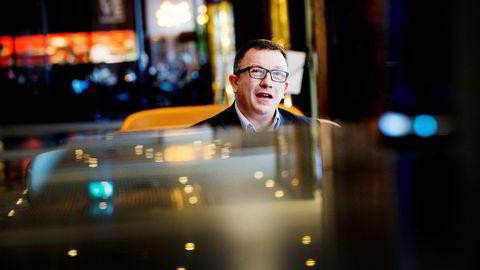 Investorene håper Aker BP-sjef Karl Johnny Hersvik vil gi dem enda mer i utbytte.