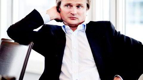 Investor Øystein Stray Spetalen er en av flere profilerte investorer som deltar i den rettede emisjonen i Bionor Pharma