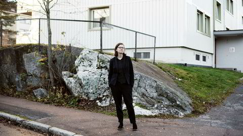 GDPR. Gro Mette Moen, fagdirektør digitale tjenester i Forbrukerrådet.