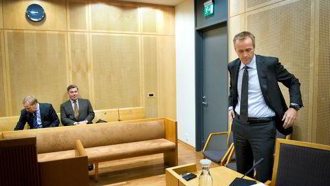 Stein Erik Hagens høyre hånd i Canica, Nils Selte, fikk 12 millioner i avlønning i fjor. Det var en økning på 50 prosent