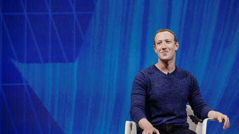 Facebook og toppsjef Mark Zuckerberg delte brukerdata, ifølge en britisk parlamentskomité.