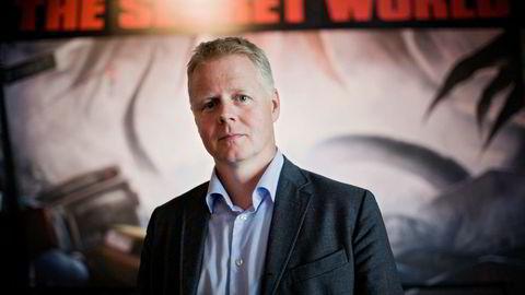 Trond Arne Aas, her avbildet i 2011, håper Høyesterett vil renvaske han fullstendig for anklagene fra Økokrim.