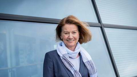 – Det er full enighet mellom administrasjonen og meg som styreleder og styret i denne saken, sier styreleder Gunn Wærsted i Telenor om sammenbruddet mellom Telenor og Axiata.