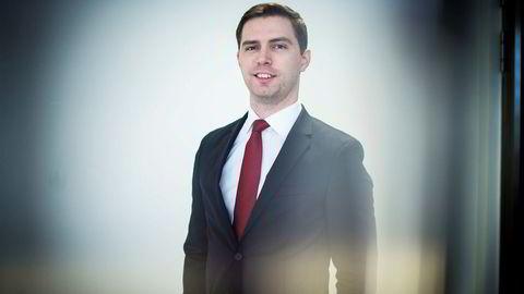 Porteføljeforvalter Alexander Larstedt Lager i Arctic Fund Management tar inn industrikonsernet NRC Group, finanskonsernet DNB og merkevareselskapet Orkla i porteføljen denne uken.