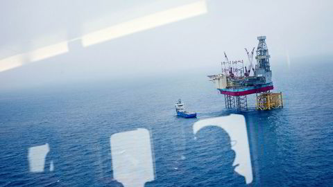 Fortis Petroleum var i fjor med på boringen av Hyrokken, en tørr brønn i Nordsjøen. Det var selskapets siste krafttak. Den ble boret med «Maersk Interceptor».