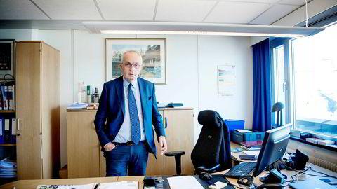 Bank2 og B2Holding-gründer Jon Harald Nordbrekken mener debatten om den økende mengden forbrukslån har sporet litt av.