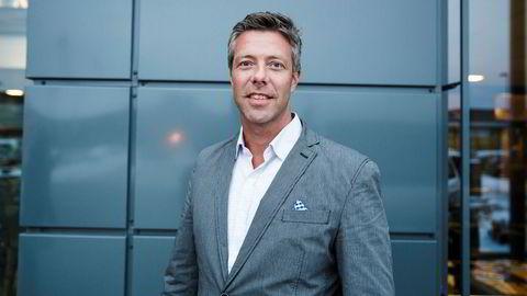 Reidar Holtedahl, merkesjef for Citroën Norge, tar avstand fra kundeboikott mot bedrifter som støtter Oslo Pride. – Vi må vise at vi ønsker kunder som støtter våre verdier, sier Holtedahl.