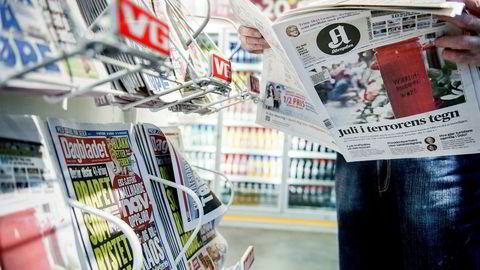 TDN Finans har samlet de viktigste næringslivsnyhetene fra torsdagens aviser.