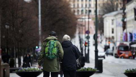 Markedet har respondert på skattereglene med å vrake livsforsikringsselskapenes pensjonsprodukter, sier forfatteren. Foto: Per Ståle Bugjerde