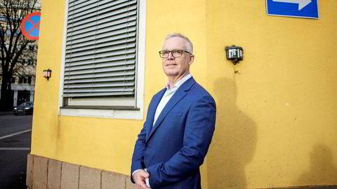 Komplett Bank-sjef og grunnlegger Raimond Pettersen går.