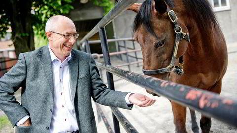 Administrerende direktør i Mattilsynet, Harald Gjein, går av.