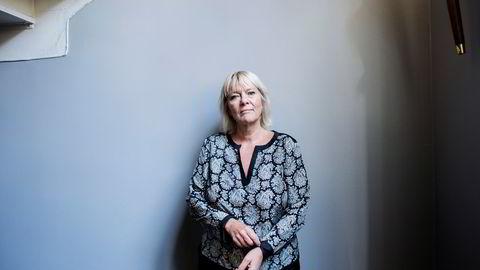 Den liberale tenketanken Civita, som lede av Kristin Clemet, har spilt inn en ny modell for formueskatt. Foto: Fredrik Bjerknes