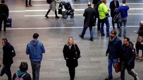 På oppfordring fra reisebyrået overlot Camilla Gilje Thommessen (45) til Airhelp å sette frem krav om erstatning etter flytrøbbel i forbindelse med en ferietur til Roma. Thommesen er fornøyd, men kan ha tapt 5000 kroner på prosessen.