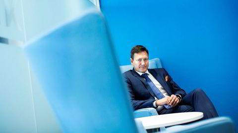 Banksjef Bent Gjendem i Monobank reagerer sterkt på Bank Norwegians Google-markedsføring.