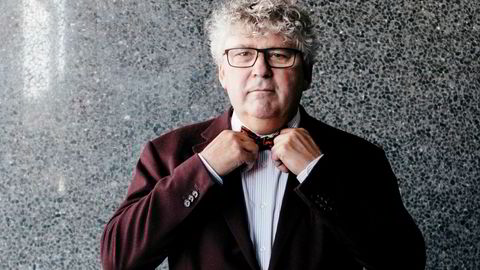 Okea-sjef Erik Haugane ledet i en årrekke oljeselskapet Det norske, som var kontrollert av Kjell Inge Røkkes Aker. Han tror Røkke helt åpenbart hadde lyst på Equinors eierandel i Lundin.