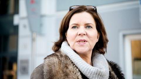 – Jeg vil oppfordre alle som er i tvil om hvorvidt de er diskriminert på bakgrunn av graviditet til å ta kontakt med oss, sier likestillings- og diskrimineringsombud Hanne Bjurstrøm.