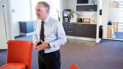 Til DN sier SAS' styreleder Carsten Dilling at selskapets økonomi er truet om ledelsen gir etter for pilotenes krav.