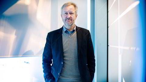 Biopharma-gründer Lars Høie. Foto: Ida von Hanno Bast