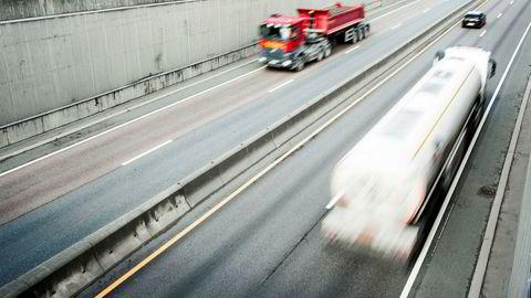 NHO vil ta fra statskassen for å kutte utslipp i næringstransport.