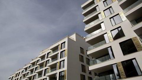 NULLSKATT. Betydelige formuer er skapt eller omplassert i eiendom, der beskatningen er lavere enn terskelen på aldershjemmet, ifølge forfatteren. Foto: Øyvind Elvsborg