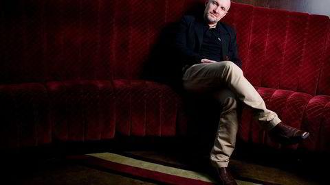STRØMMES. Forfatter Lars Saabye Christensen er blant dem som får bøkene sine i den nye strømmetjenesten.