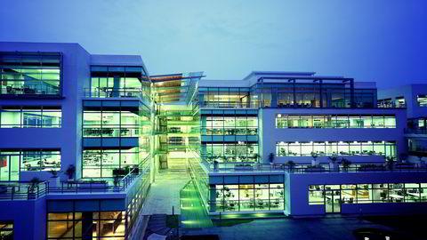 Hovedkontoret til Digi, Telenors mobiloperatør i Malaysia. Foto: Telenor