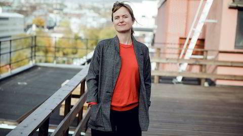 Redaktør Mari Skurdal i Klassekampen er skeptisk til at aviser tilpasser seg kriteriene for pressestøtte for å falle inn i ordningen.