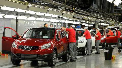 Nissan og Subaru hadde innrømmet feil i sine tester.