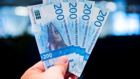 Innføring av borgerlønn vil gi en betydelig sum hver måned «rett i hånden» til alle som ønsker.