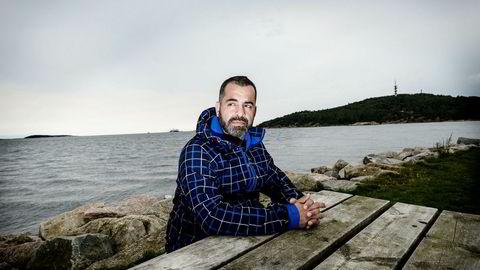 Mekanisk ingeniør Pedro Cristovao (35) fra Kristiansand har vært uten arbeid i snart et halvannet år. Han er en av mange langtidsledige ingeniører, ifølge tall fra fagorganisasjonen Nito.
