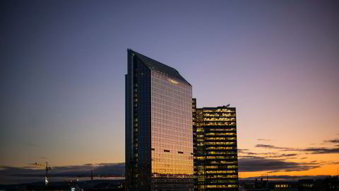 Radisson Hotel Plaza Hotel tar tilbake posisjonen som Norges største når det åpner med 900 rom sommeren 2022.