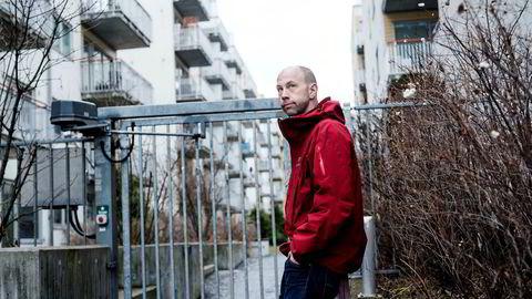 Daglig leder i Aparto as, Marius Harridsleff, skal folkefinansiere kjøp av leiligheter, som skal leies ut. Inngangsbilletten for å eie en flik av boligmarkedet blir 10.000 kroner.