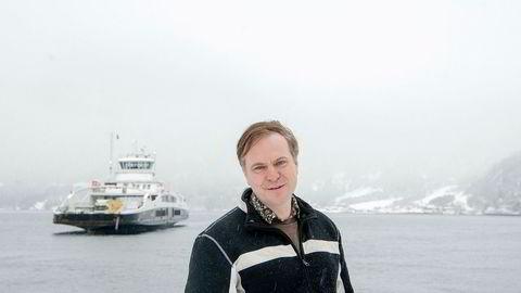 Den populære Venstre-ordføreren Alfred Bjørlo, som partileder Trine Skei Grande ser på som en nær venn, etterlyser endringer i partiledelsen.