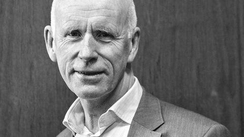 Tidligere NVE-sjef Per Sanderud har ledet et utvalg som foreslår store endringer i beskatningen av vannkraftverk.