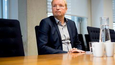 Energipolitisk talsperson Terje Halleland i Frp er sjokkert over rapporten fra Riksrevisjonen.