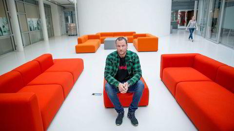 Toppalpinist Aksel Lund Svindal blir stadig mer aktiv i sin rolle som investor. Nå er han engasjert i den nyetablerte banken Monobank.                   Foto: