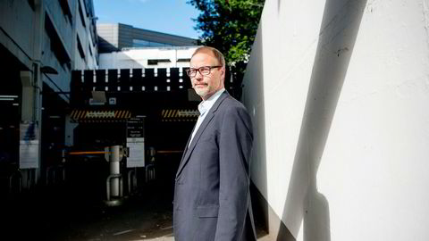 Investor Egil Dahl har tjent 550 millioner kroner siden han solgte seg ut av Platekompaniet. Mesteparten på aksjer.