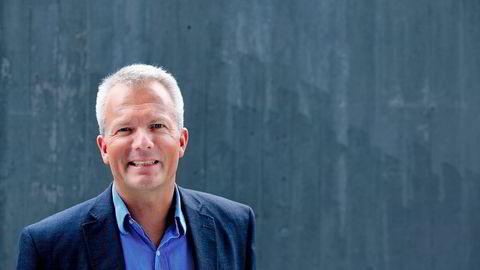 Konsernsjef Finn Bjørn Ruyter investerte over 400.000 kroner i Hafslund