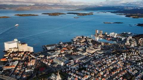 Rogaland og Stavanger er blant regionene med størst uberettiget prisoptimisme blant selgerne. Her må man ofte kutte prisen etter første visningsrunde, ifølge undersøkelsen Meglerinnsikt.