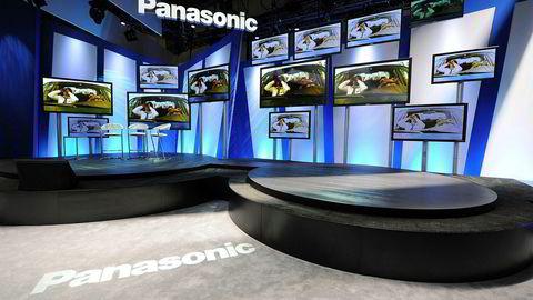 Den japanske teknologigiganten Panasonic stanser deler av samarbeidet med kinesiske Huawei.