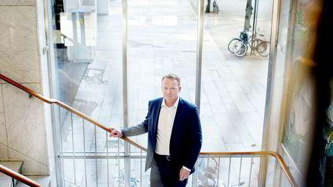 Analysesjef Lars-Daniel Westby i Sparebank 1 Markets frykter norske rederier kan tape på politiske beslutninger fremover. – Vi velger å ta ned eksponeringen mot global handel ved å ta ut BW LPG og Golden Ocean, skriver Westby.