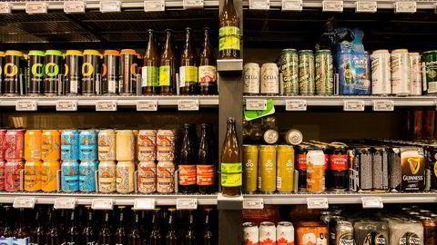 Hansa Borg Bryggerier nedbemanner like før jul. Foruten kjente merkenavn som Hansa, Borg og CB, er bryggeriet hovedaksjonær i håndverksbryggeriene Nøgne Ø og Austmann.