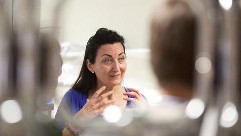 Professor May-Britt Moser sier det har vært ekstremt viktig for hennes karriere å vinne nobelprisen i medisin. Foto: Wil Lee-Wright